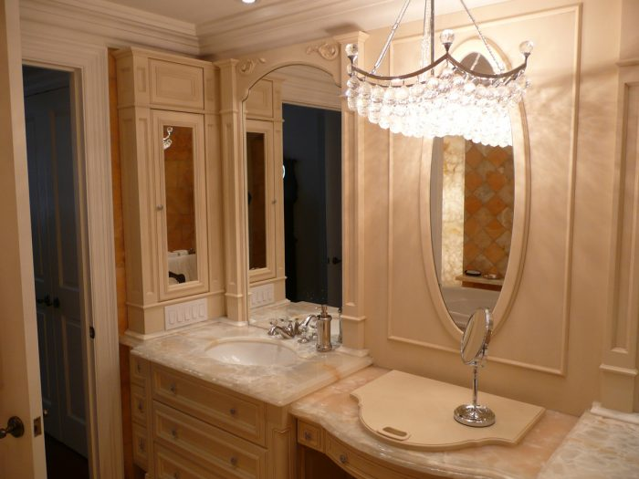Bathroom Renovation Double Vanity's5