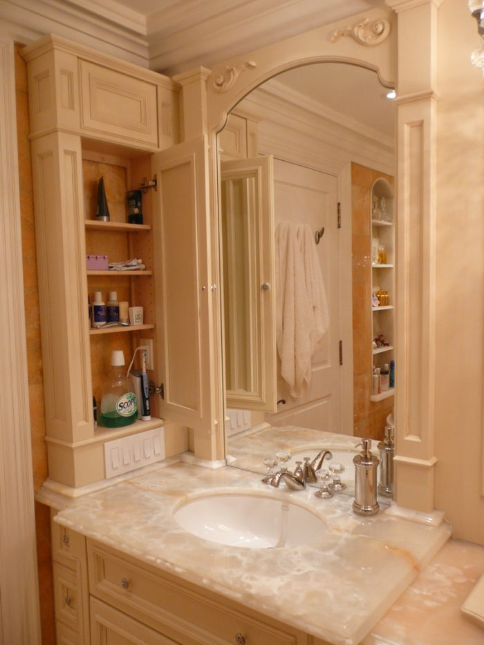 Bathroom Renovation Double Vanity's4