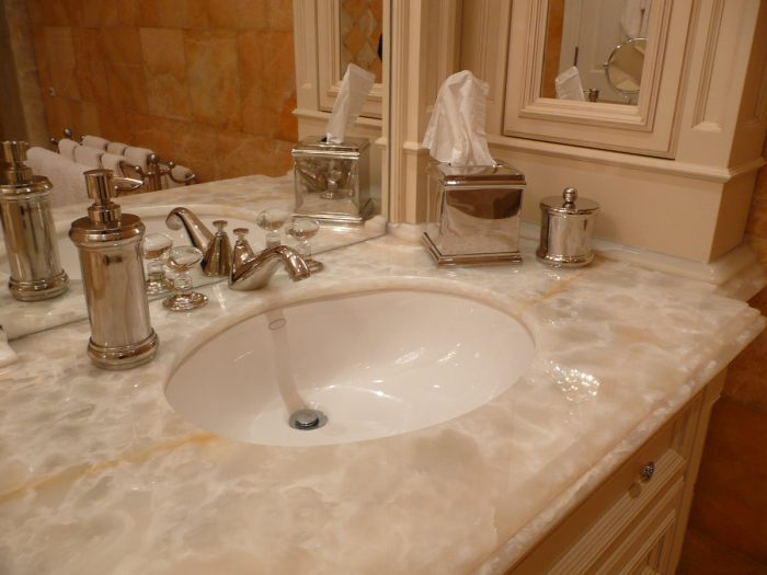Bathroom Renovation Double Vanity's9