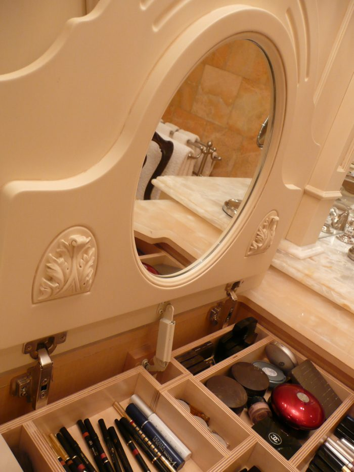 Bathroom Renovation Double Vanity's6