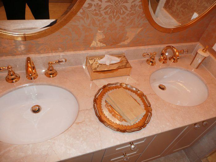 Bathroom Renovation Double Vanity's3
