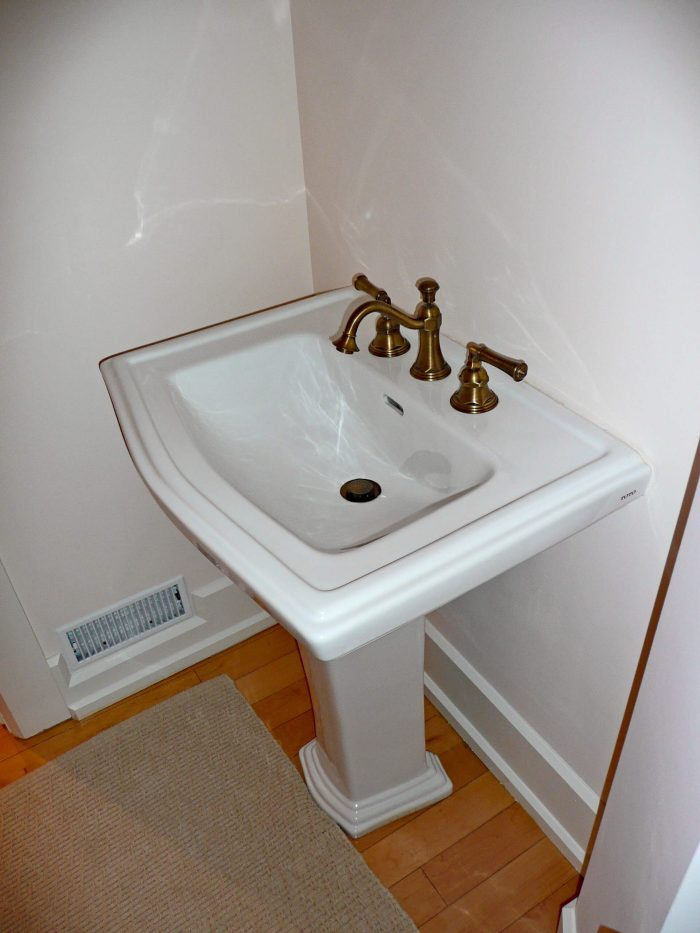 bathroom renovations 24